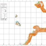 Plano Marítimo del Borde Costero Región de Aysén